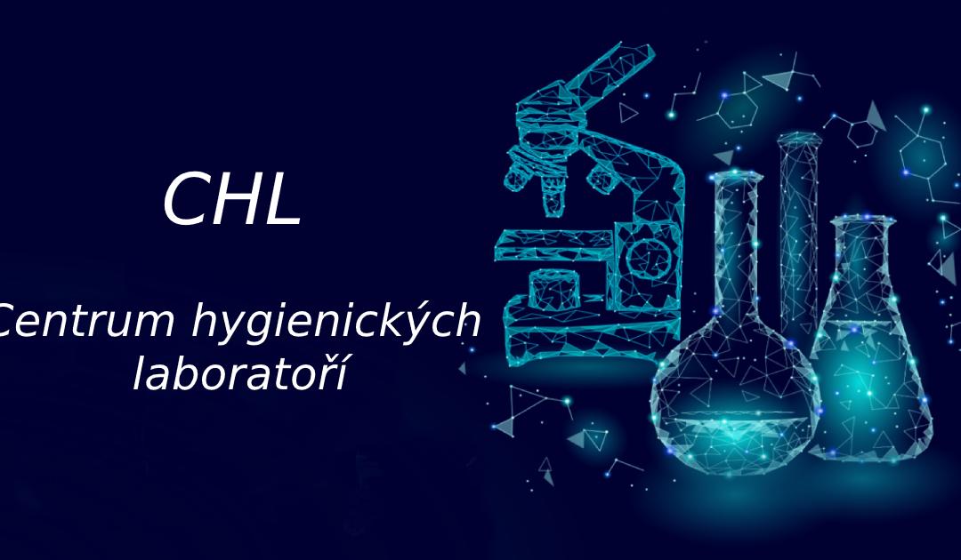 Centrum hygienických laboratoří – CHL