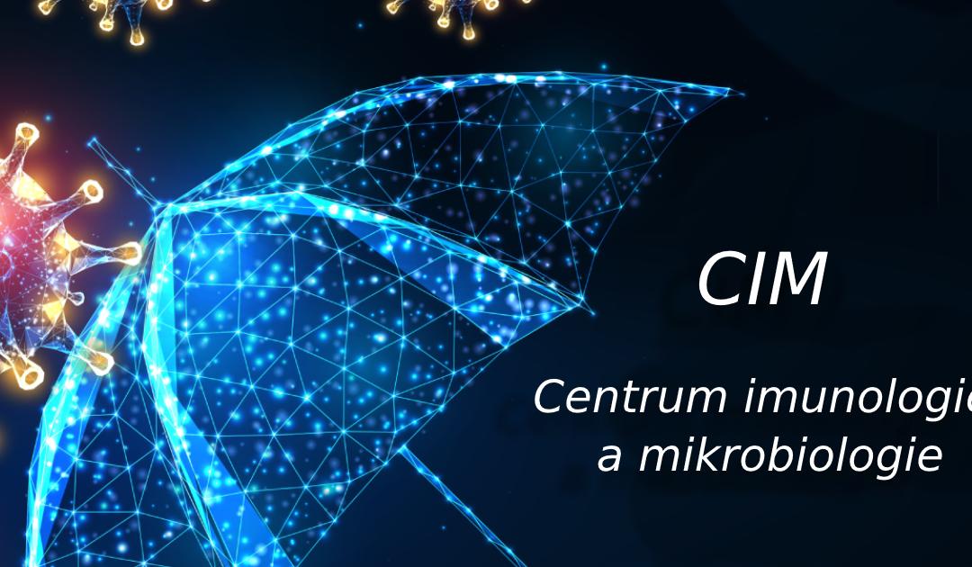 Centrum imunologie a alergologie – CIM